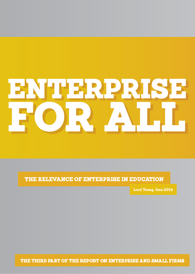 Enterprise for all