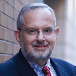 Dr. Edward G. Rogoff