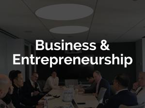 BusinessEntrepreneurship