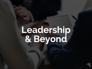 leadership&beyond