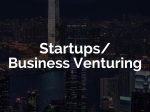 startupsbusinessventuring